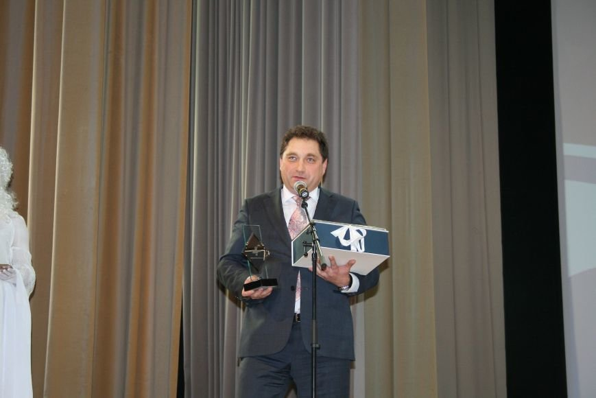 В Новой Москве прошла церемония вручения премии «Человек Года Партии «Единая Россия» (ФОТО), фото-9