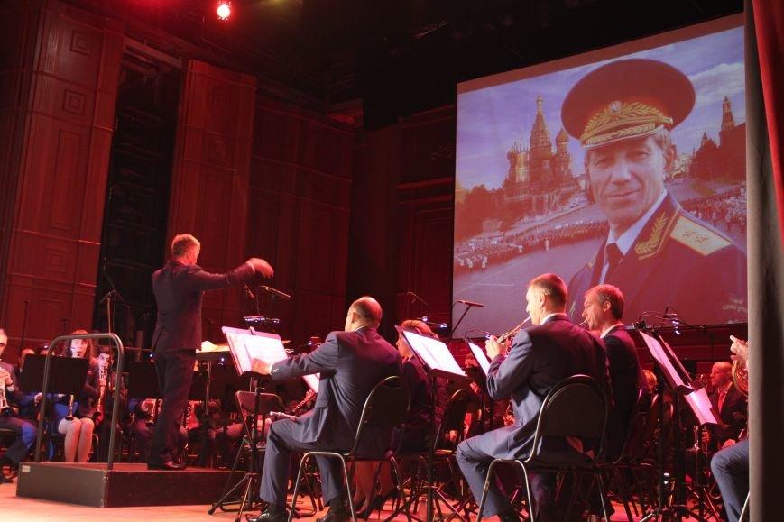 В Белгороде прошёл концерт памяти Валерия Халилова — фоторепортаж, фото-3