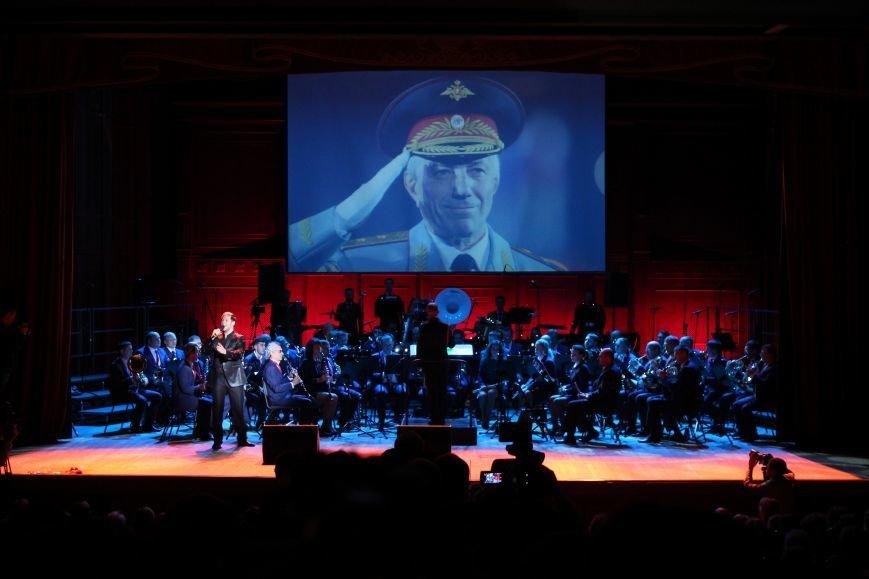 В Белгороде прошёл концерт памяти Валерия Халилова — фоторепортаж, фото-7