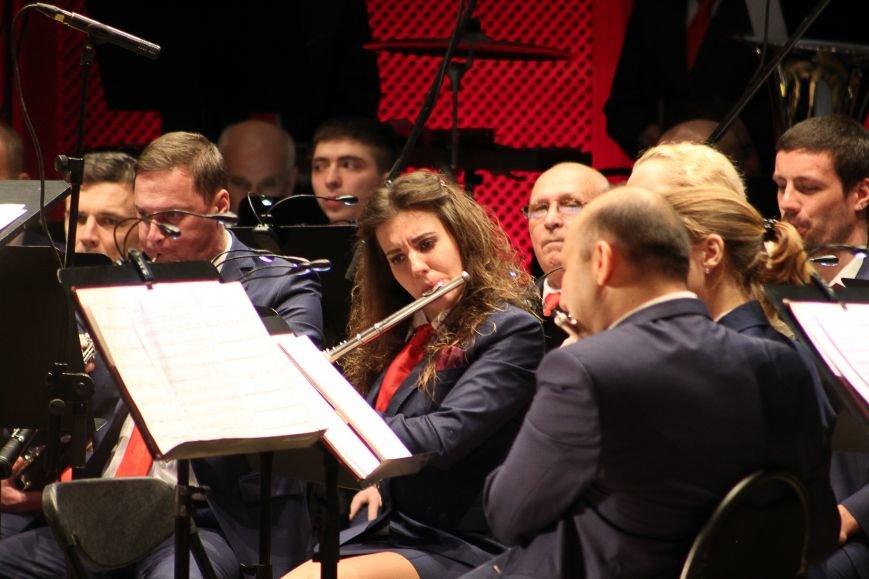 В Белгороде прошёл концерт памяти Валерия Халилова — фоторепортаж, фото-4