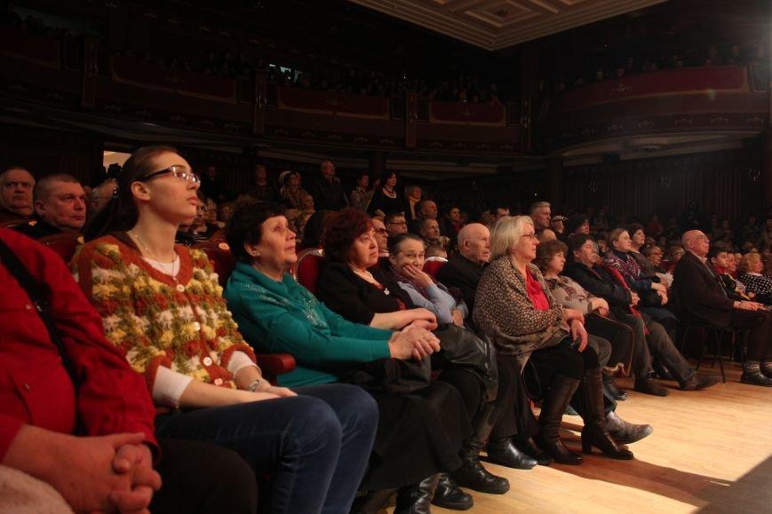 В Белгороде прошёл концерт памяти Валерия Халилова — фоторепортаж, фото-5