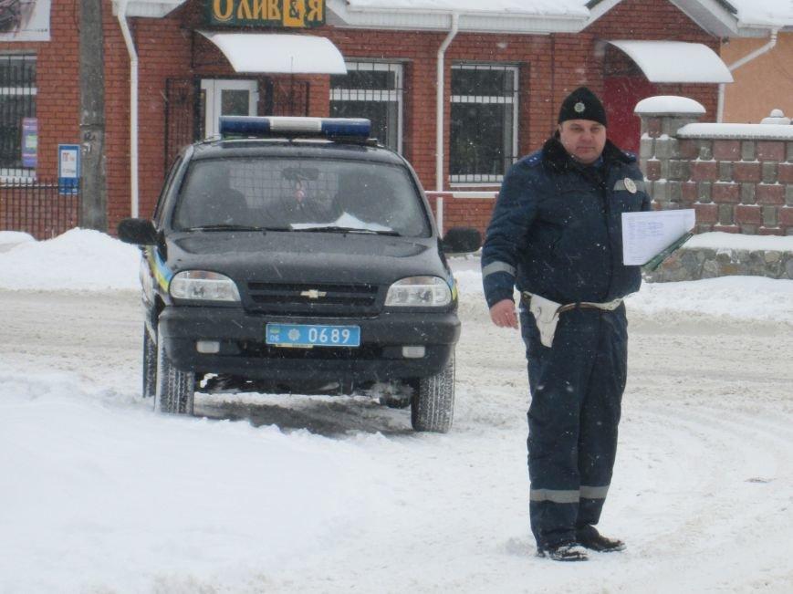 У Новограді-Волинському сталася дорожньо-транспортна пригода (ФОТО), фото-5