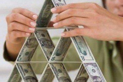 Осторожно: Золотая лихорадка финансовых пирамид в Украине: Evart Network и Evo Binary, фото-3