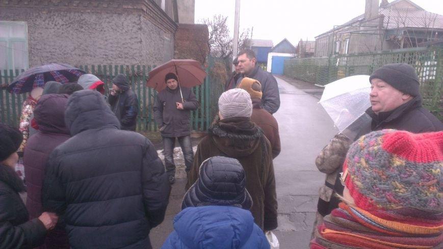 Улицу Депутатскую в Мариуполе заасфальтируют, как только позволит погода (ФОТО), фото-3