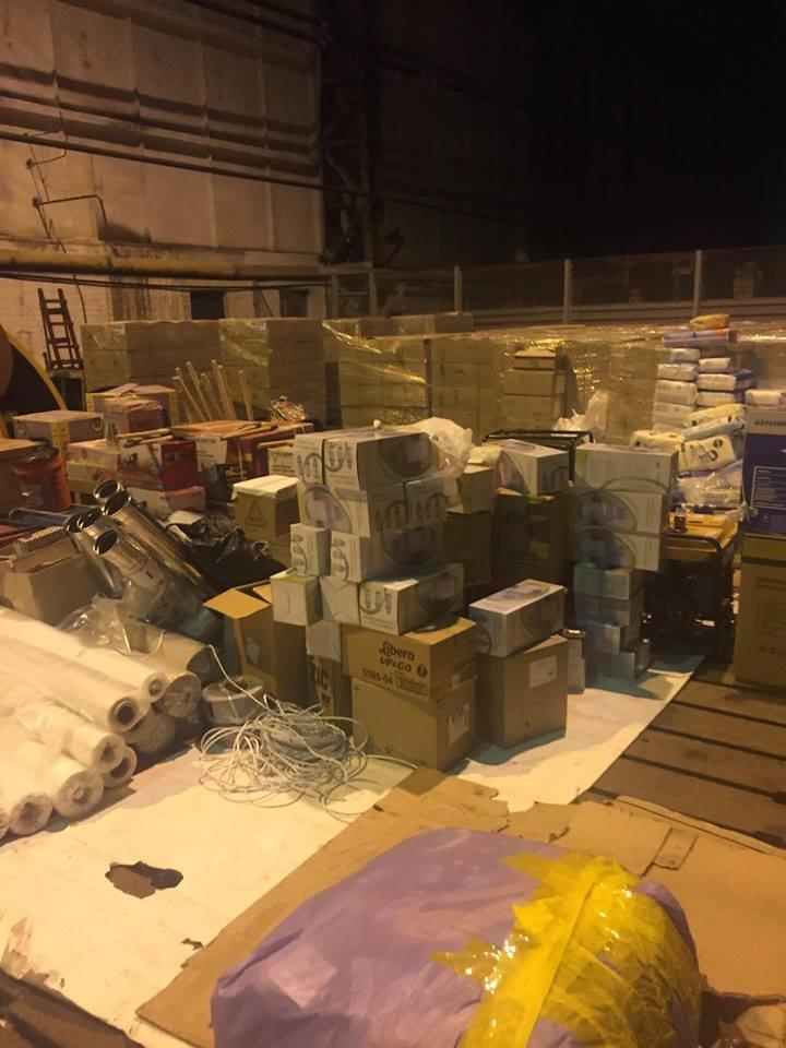 Херсонщина відправила в Донецьку область більше 40 тонн гуманітарки (фото), фото-3