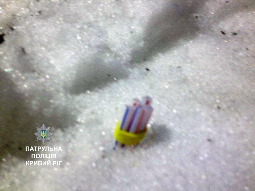 "Криворожский подросток носил с собой наркотики ""на любой вкус"" (ФОТО), фото-3"