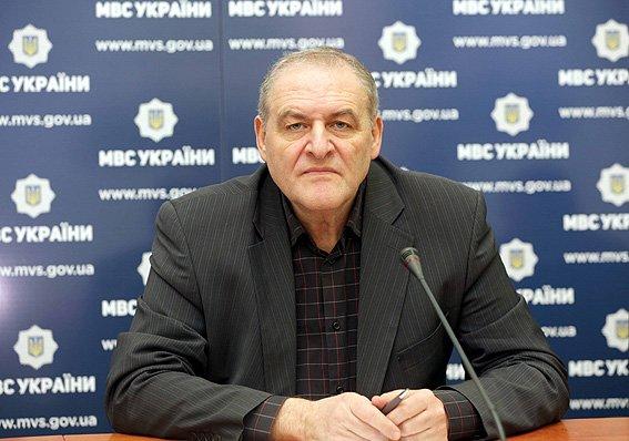 Комиссия отобрала трех кандидатов на должность главы Национальной полиции Украины (ФОТО, ВИДЕО), фото-1