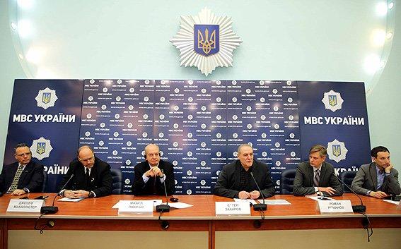 Комиссия отобрала трех кандидатов на должность главы Национальной полиции Украины (ФОТО, ВИДЕО), фото-4