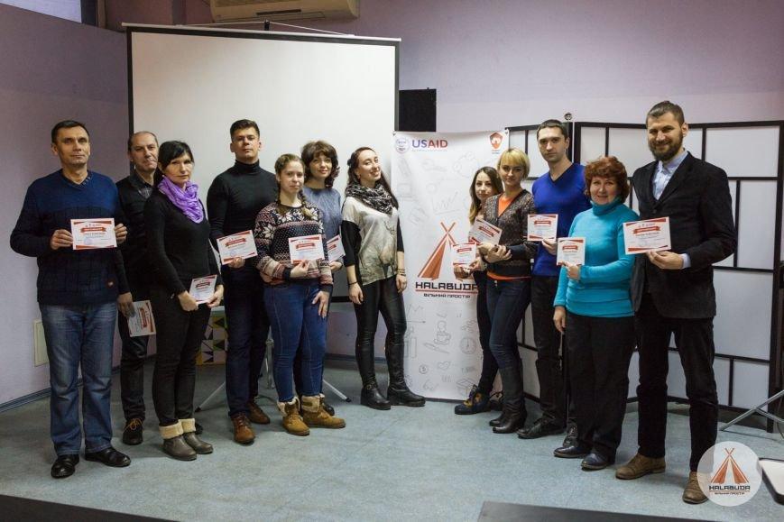 Школа социальных инициатив и проектного менеджмента в Халабуде, фото-1