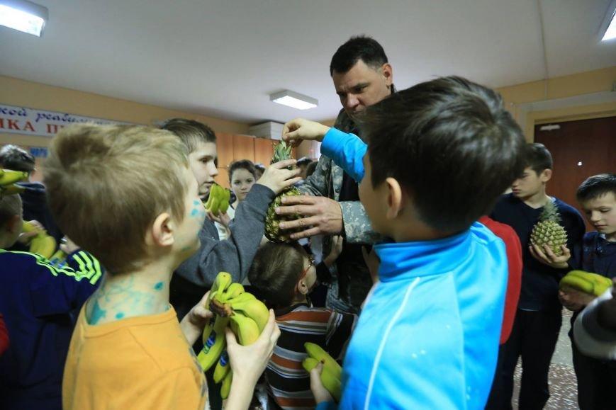 Мариупольский пастор Геннадий Мохненко вернулся из миссионерской поездки в Африку (ФОТО), фото-4