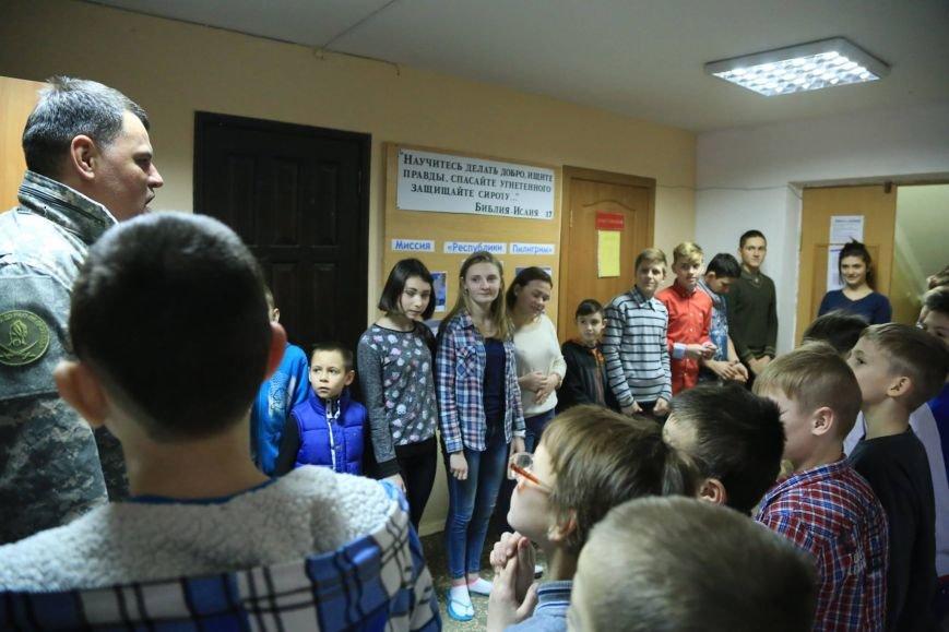 Мариупольский пастор Геннадий Мохненко вернулся из миссионерской поездки в Африку (ФОТО), фото-2