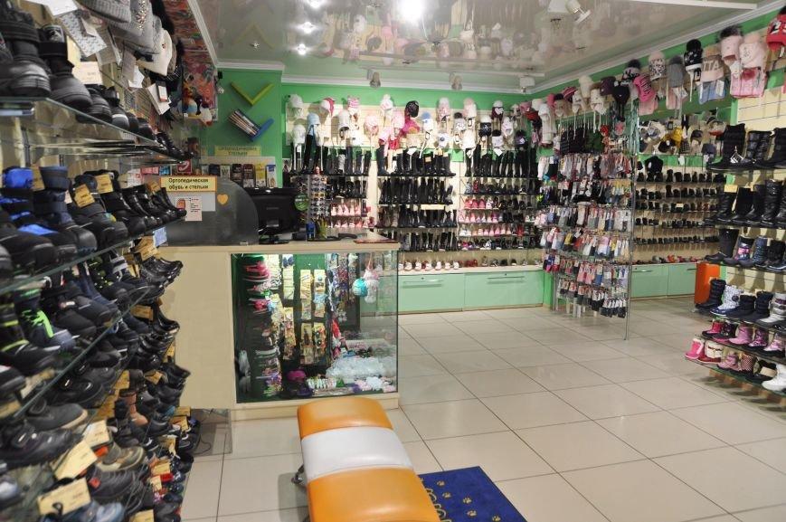Время покупать зимнюю обувь. В магазине «Шагаем вместе» началась распродажа зимней коллекции, фото-2