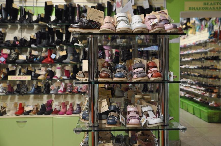 Время покупать зимнюю обувь. В магазине «Шагаем вместе» началась распродажа зимней коллекции, фото-4