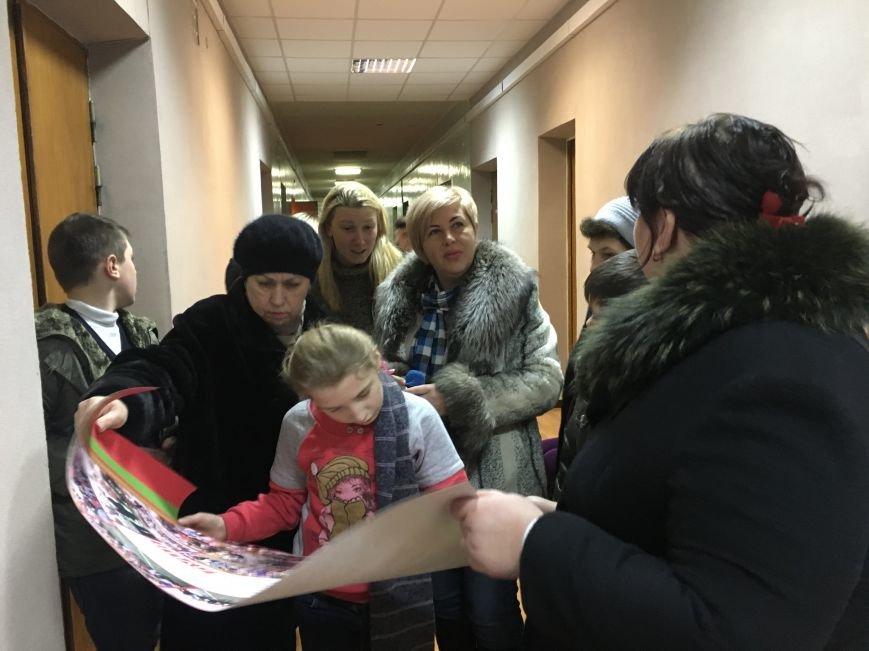 Первый прием граждан в 2017 году у Юрия Вилкула начался с благодарностей (ФОТО), фото-5