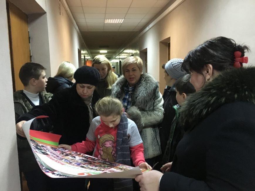 Первый прием граждан в 2017 году у Юрия Вилкула начался с благодарностей (ФОТО), фото-4