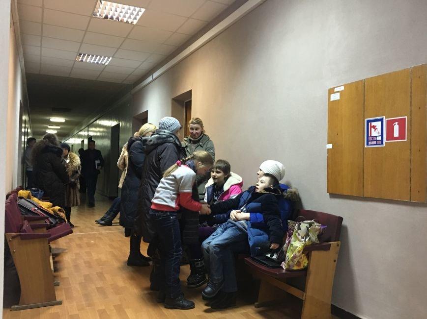 Первый прием граждан в 2017 году у Юрия Вилкула начался с благодарностей (ФОТО), фото-6