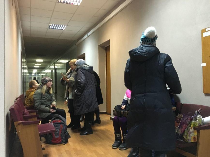 Первый прием граждан в 2017 году у Юрия Вилкула начался с благодарностей (ФОТО), фото-2