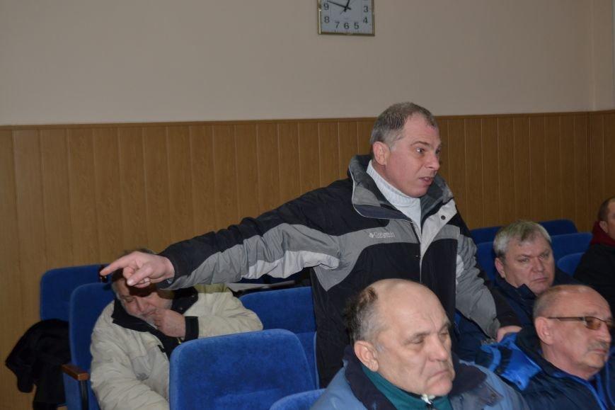 Активисты - прокурору: Мы хотим знать, с какой целью Вы прибыли в Кривой Рог (ФОТО), фото-11