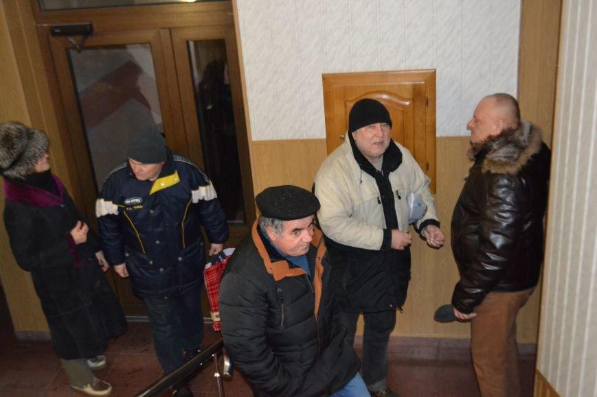 Активисты - прокурору: Мы хотим знать, с какой целью Вы прибыли в Кривой Рог (ФОТО), фото-1