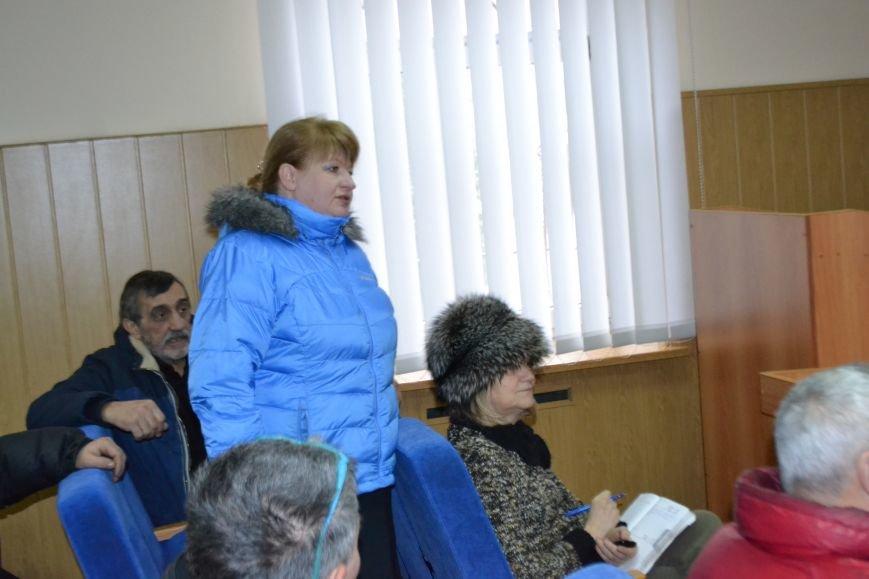 Активисты - прокурору: Мы хотим знать, с какой целью Вы прибыли в Кривой Рог (ФОТО), фото-7