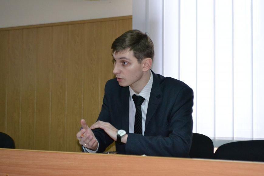 Активисты - прокурору: Мы хотим знать, с какой целью Вы прибыли в Кривой Рог (ФОТО), фото-9