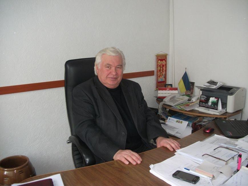 В детском саду Каменского работал воспитатель  с туберкулезом, фото-1