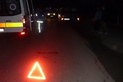 В Кривом Роге: водитель «Mitsubishi» сбил пенсионера-пешехода, активисты проведали нового прокурора, мэр провел прием граждан, фото-1