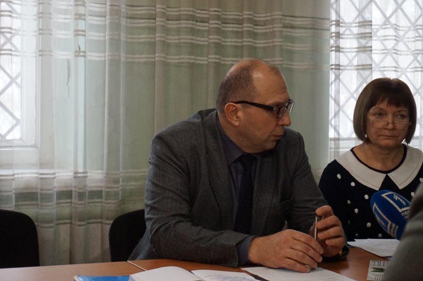 Константин Мурашко: Результаты борьбы с детским туберкулезом в Кривом Роге есть (ФОТО), фото-2