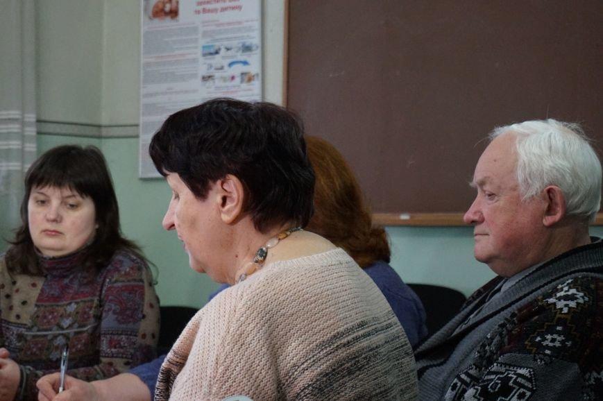 Константин Мурашко: Результаты борьбы с детским туберкулезом в Кривом Роге есть (ФОТО), фото-6