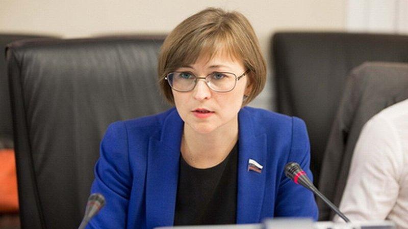 Встреча В.Сараева с представителями ОФН, фото-1