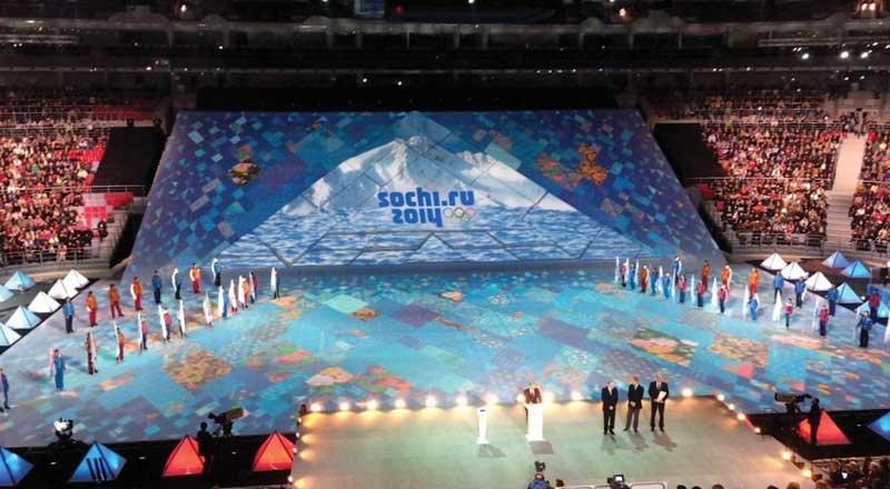 Саратовцы отметят годовщину зимней Олимпиады в Сочи, фото-1