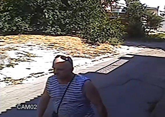 В Херсоне полиция разыскивает свидетеля преступления (фото), фото-1