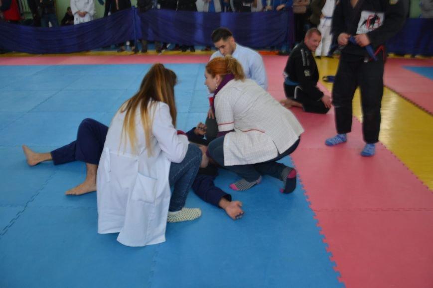 Криворожане победили в Чемпионате Украины по джиу-джитсу (ФОТО), фото-4