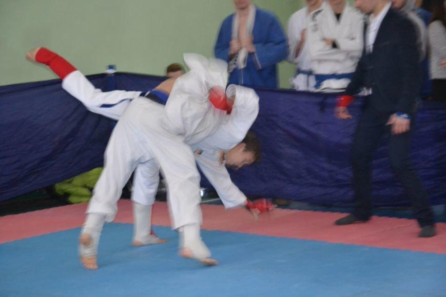 Криворожане победили в Чемпионате Украины по джиу-джитсу (ФОТО), фото-2