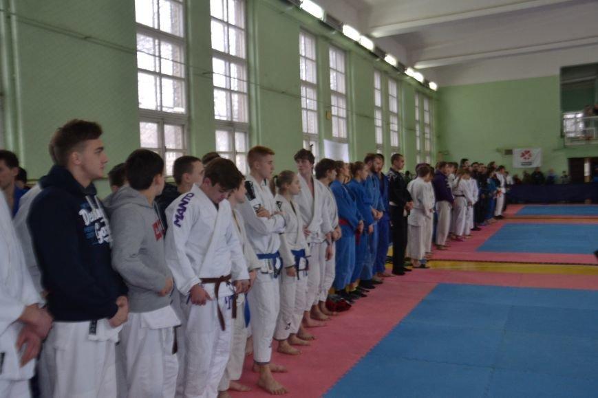 Криворожане победили в Чемпионате Украины по джиу-джитсу (ФОТО), фото-5