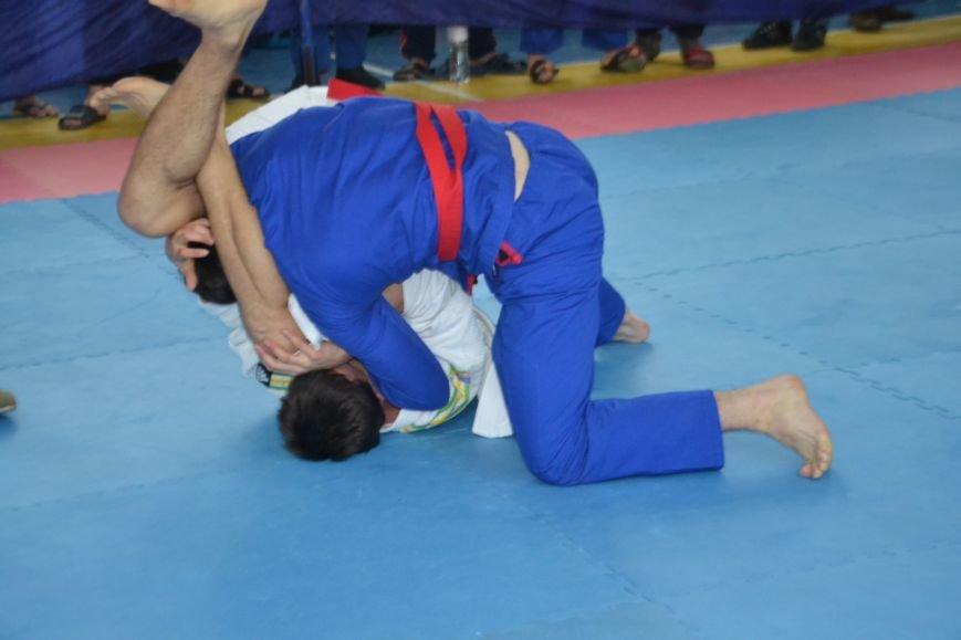 Криворожане победили в Чемпионате Украины по джиу-джитсу (ФОТО), фото-6