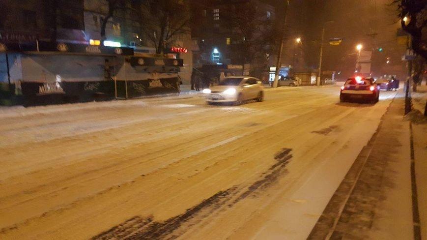Ночью в Мариуполе ожидается снегопад(ФОТО), фото-3