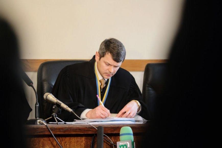 3 дні на пошуки адвоката: Апеляційний суд Закарпаття переніс слухання справи Цапа (ФОТОРЕПОРТАЖ), фото-4