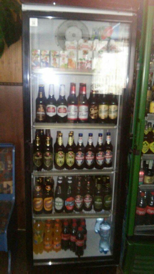 В Каменском изъяли алкоголь без лицензии, фото-1