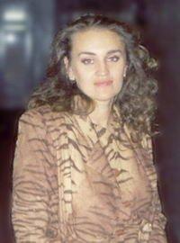 Наталія Семенчук