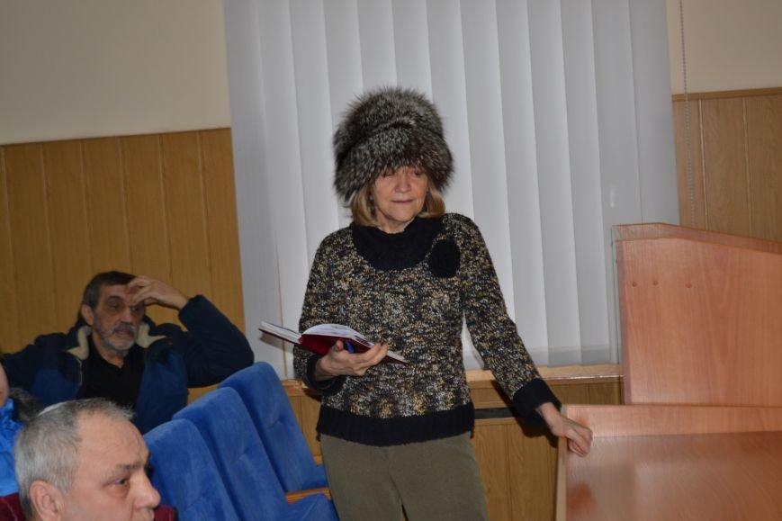 Депутат о прокуратуре: Здесь сидят первые преступники нашей страны! (ФОТО), фото-5