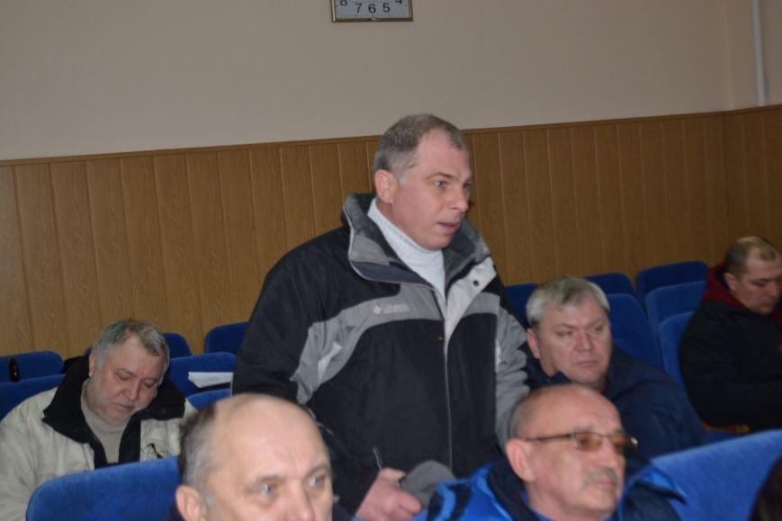 Депутат о прокуратуре: Здесь сидят первые преступники нашей страны! (ФОТО), фото-2