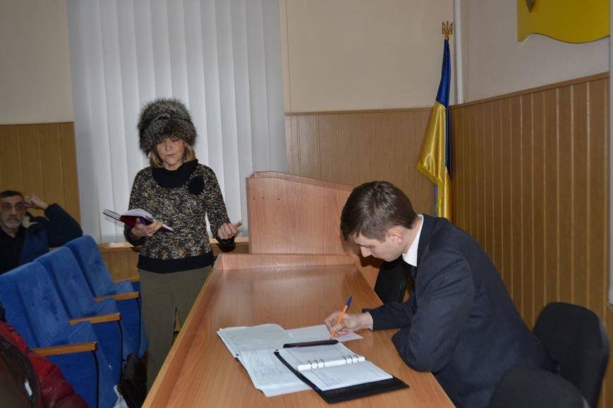 Депутат о прокуратуре: Здесь сидят первые преступники нашей страны! (ФОТО), фото-6
