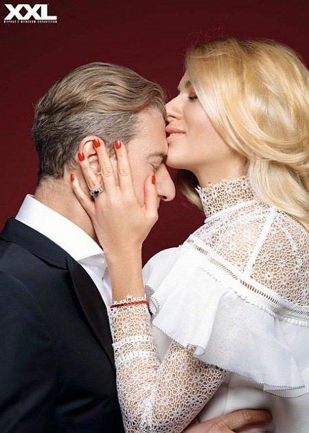 За неделю до Дня влюбленных известные криворожане показали свою любовь (ФОТО), фото-4