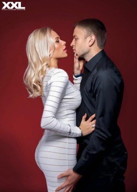 За неделю до Дня влюбленных известные криворожане показали свою любовь (ФОТО), фото-3