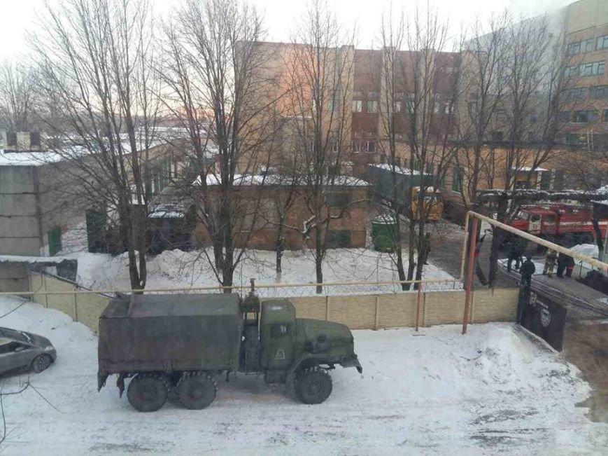 """В Донецке убит """"Гиви"""" (ФОТО), фото-1"""