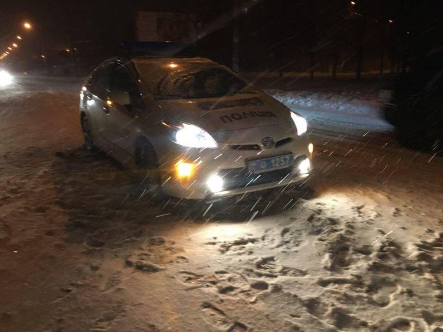 В Кривом Роге автобус сбил женщину прямо на пешеходном переходе (ФОТО), фото-3