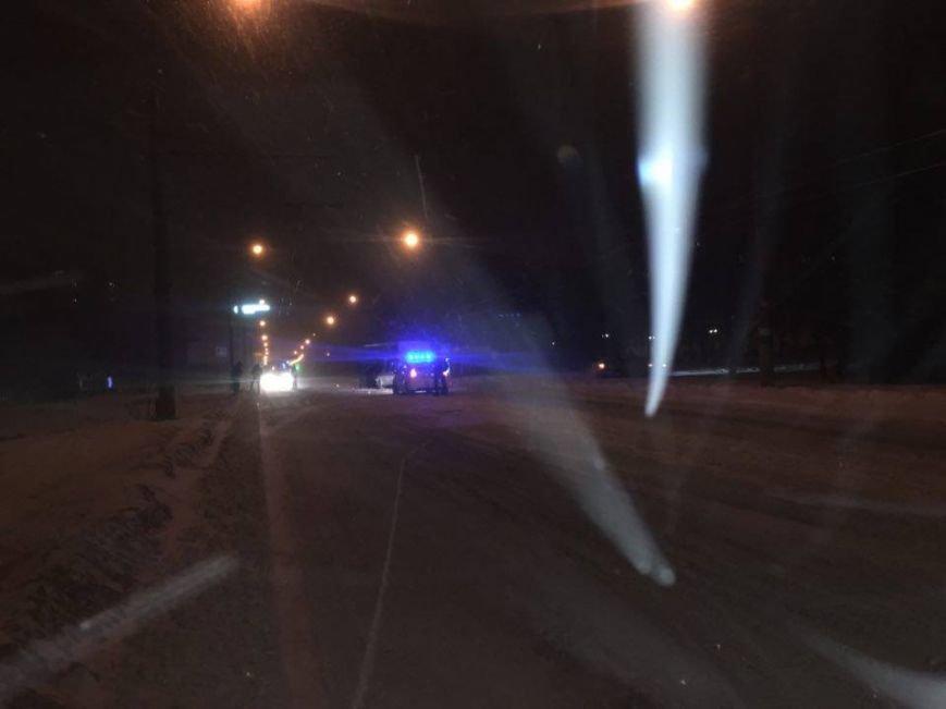 В Кривом Роге автобус сбил женщину прямо на пешеходном переходе (ФОТО), фото-5
