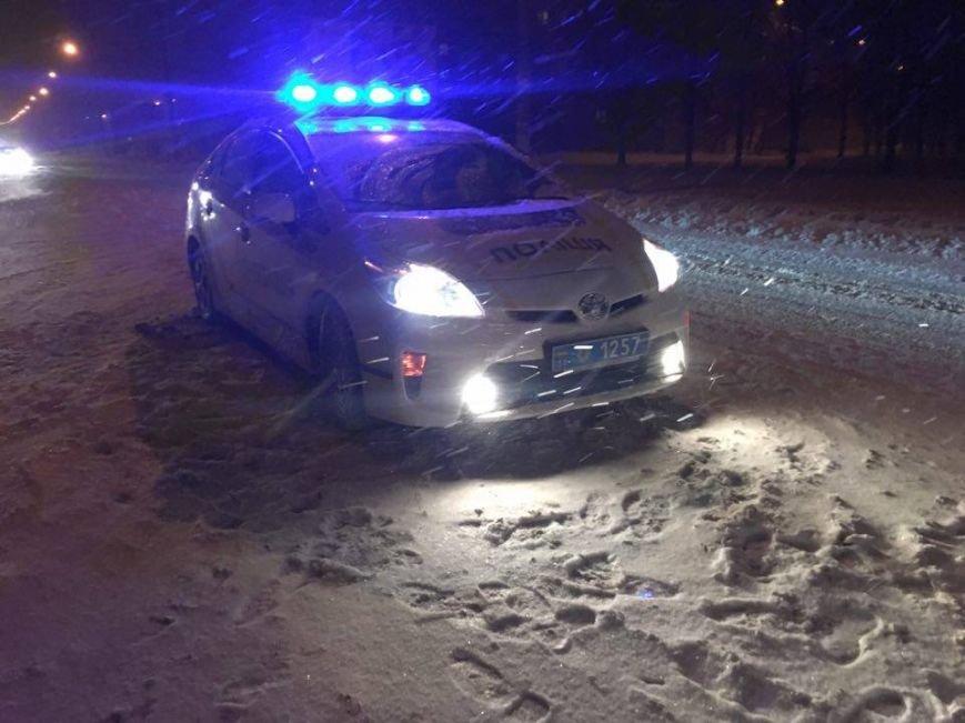 В Кривом Роге автобус сбил женщину прямо на пешеходном переходе (ФОТО), фото-8