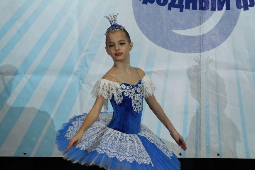 Мелитопольские грации покорили международный фестиваль, фото-3